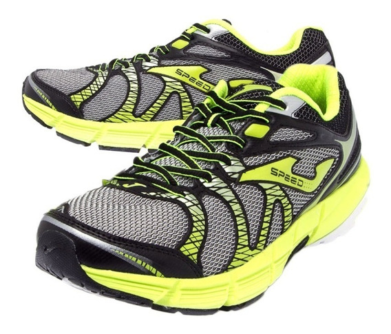 Tenis Para Correr Joma Modelo Speed ¡outlet!