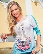 Camisetas Agape Moda Evangelica