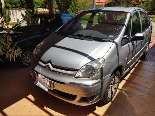 Citroën Xsara Picasso 2010 1.6 Glx Flex 5p