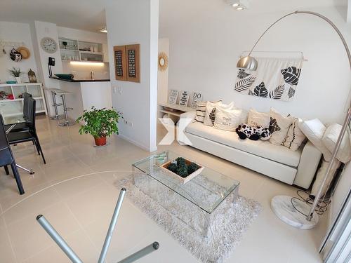 Apartamento En Punta Del Este, Brava- Ref: 126