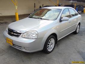 Chevrolet Optra 1.4 L Mt 1400cc [int]