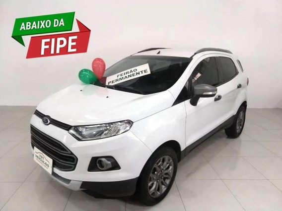 Ecosport Freestyle Powershift 1.6 (flex) Aut 4p 1.6 16v