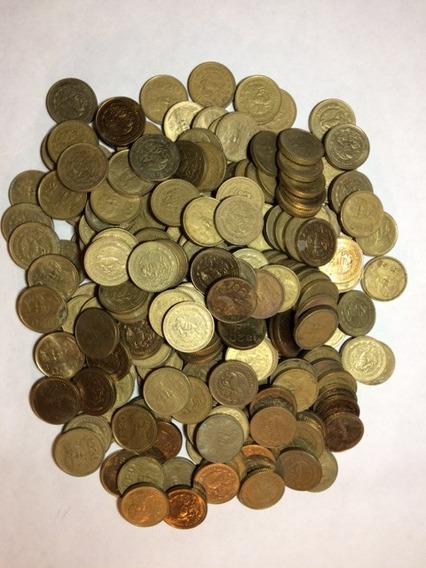 210 Monedas Mexicanas De 20 Pesos