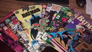 Comics Batman Clasicos Con Descuentos