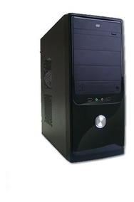 Cpu Desktop Core 2 Duo 4gb Ram Hd 80 Wi-fi Ótimo Desempenho