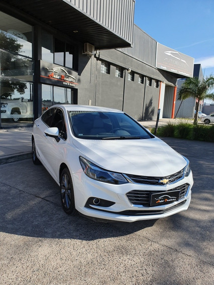 Chevrolet Cruze Ii 1.4 Ltz 153cv 2018