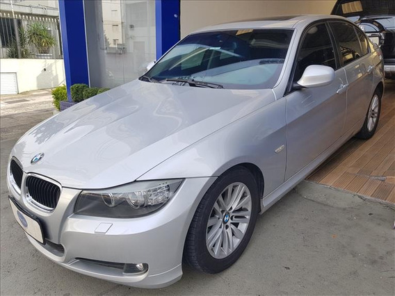 Bmw 320i 2.0 Top 16v Blindado