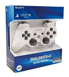 Control Play Station 3 Nuevo Bluethoot Ps3 Playstation 3