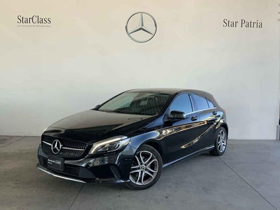 Star Patria Mercedes-benz Clase A 2018 5p 200 Style L4/1.6