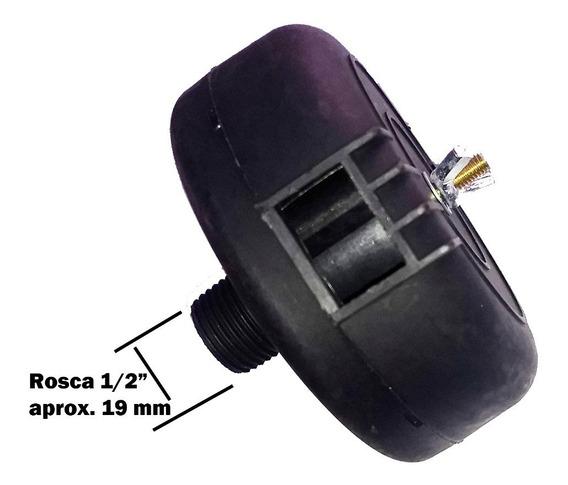 Filtro De Ar Compressor 1/2 (19mm) Schulz Chiaperini Pressur