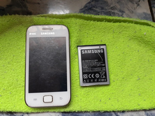 Samsung Ace Duos Gt-s6802b