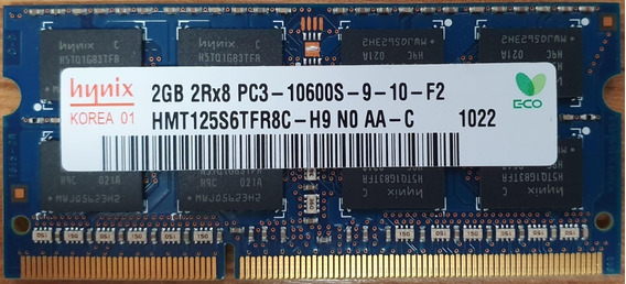Memoria Ddr3 2gb 1333mhz Pc3 10600 Apple iMac E Notebook