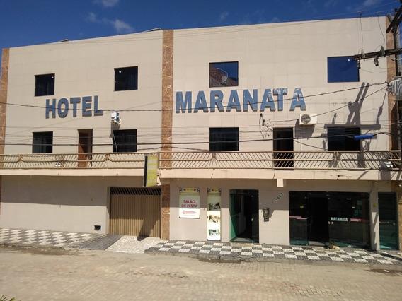 A Venda Hotel Maranata Maiores Informações (74)99192-3031