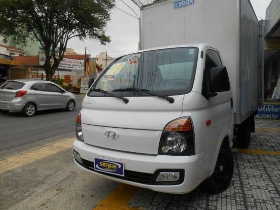 Hyundai Hr Longo 4x2 Sem Caçamba 2.5 Turbo Intercoo..fvk5818