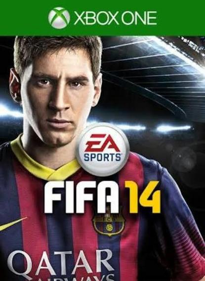 Jogo Fifa 15 Para Xbox One Original