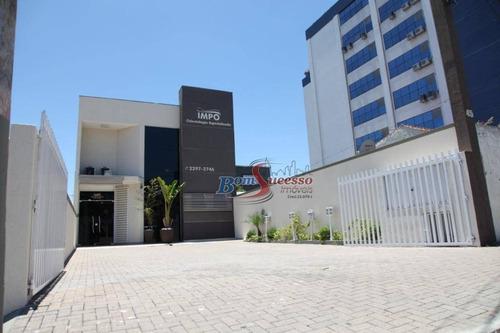 Imagem 1 de 16 de Prédio À Venda, 400 M² Por R$ 3.000.000,00 - Vila Jacuí - São Paulo/sp - Pr0129