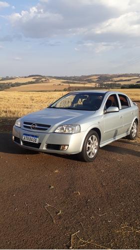 Chevrolet Astra 2010 2.0 Advantage Flex Power Aut. 5p
