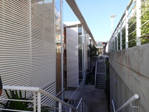Apartamento En Venta Alto Hatillo Jvl 20-9932