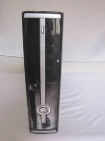 Computador Casemall Slim Athlon Ii X2 270 3.40 Ghz