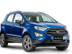Ecosport Freestyle 1.5 Flex Aut