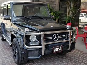 Mercedes-benz Clase G63 Amg 2014