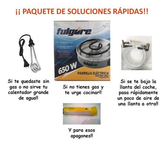 Paquete De Soluciones Rápidas!!!