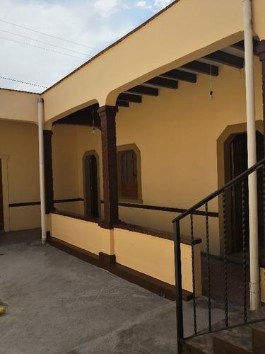 Casa En Renta, Toluca, Estado De México