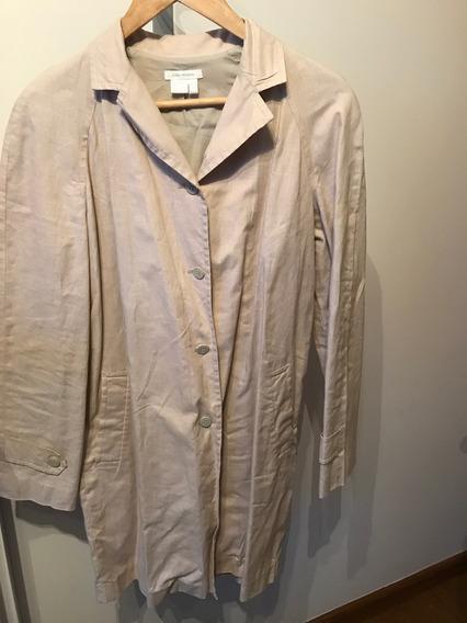 M101. Saco Sacon Tapado De Mujer Marca Zara Importado Beige
