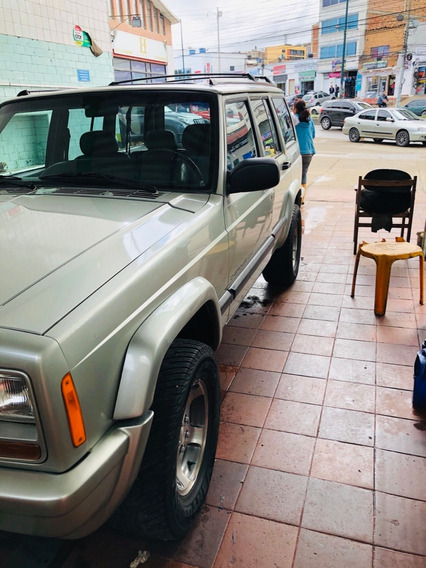 Jeep Cherokee Jeep Cherokee Laredo 1997
