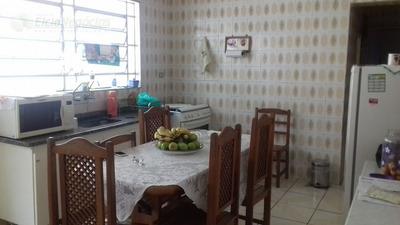 Casa Para Venda, 2 Dormitórios, Parque Da Lapa - São Paulo - 2114