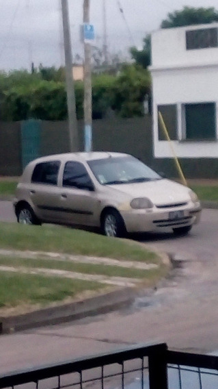 Renault Clio 1.9 R Abs 2002