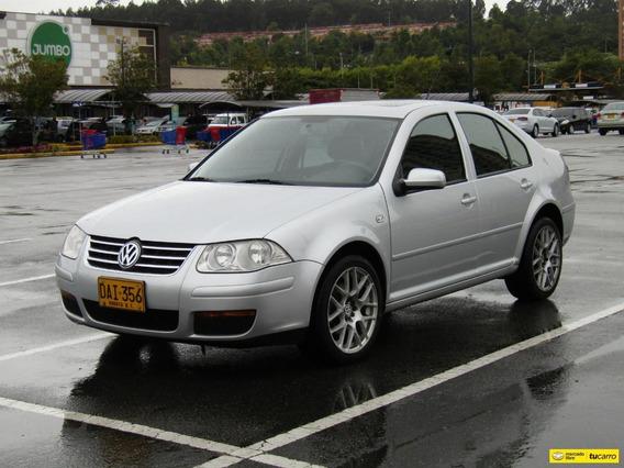 Volkswagen Jetta Trendline Mt 2000cc Aa Ct