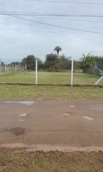 Ótimo Terreno No Condomínio Rancho Alegre E Feliz Em Águas C