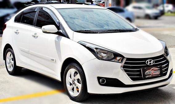 Hb 20 Sedan Premium 1.6 Automatico