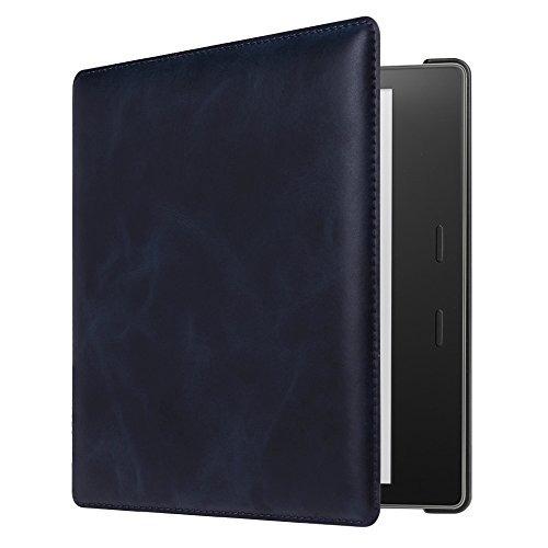Estuche De Cuero Casebot Para Kindle Oasis (novena Generació