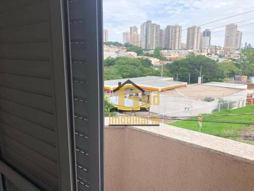 Apartamento Com 1 Dormitório À Venda, 40 M² Por R$ 165.000 - Jardim Botânico - Ribeirão Preto/sp - Ap2246