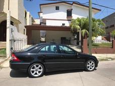 Mercedes Benz Clase C 3.0 280 Sport At 2007