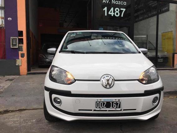 Volkswagen Up! 2015 1.0 White Up 75cv Oportunidad Argemotors