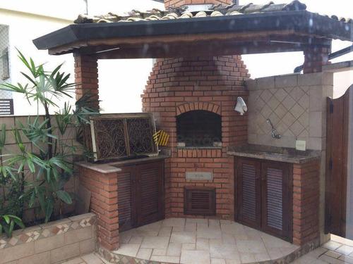 Imagem 1 de 13 de Casa À Venda, 350 M² Por R$ 1.400.000,00 - Jardim Do Mar - São Bernardo Do Campo/sp - Ca0492