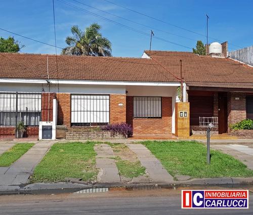 Muy Buena Casa De 3 Ambientes En Venta En Ituzaingó Norte