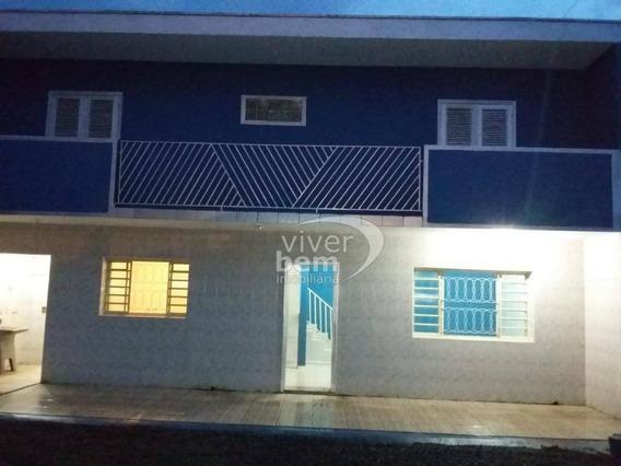 Casa Residencial À Venda, Residencial Real Parque, Cerquilho. - Ca0336