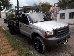 Ford F 4000 Ano 2004