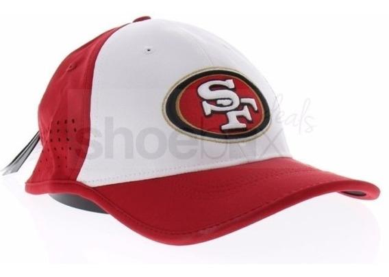 Gorra Nike 49s Sf San Francisco Nfl True 824015 * Oferta Dri