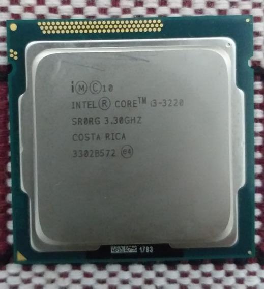 Processador I3 3ª Geração (socket 1155)