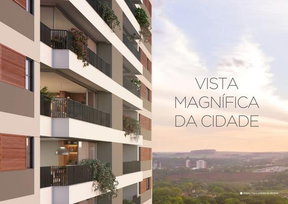 Lançamento Alto Padrão No Jardim Olhos Dagua, Edificio Magna Vista, 4 Dormitorios 2 Suites, Ampla Varanda Gourmet Em 135 M2 Privativos, Lazer Completo - Ap01828 - 34869512