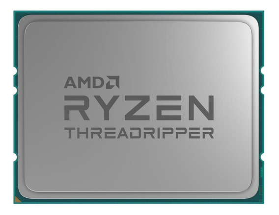 Processador AMD Ryzen Threadripper 3960X 100-100000010WOF de 24 núcleos e 4.5GHz de frequência