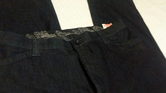 Pantalon Jean Lee Para Damas Talla 16 Nuevo Original