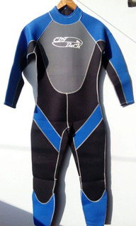 Wetsuits 2mm
