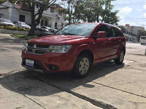 Dodge Journey 2012 2.4 Se/express Fl