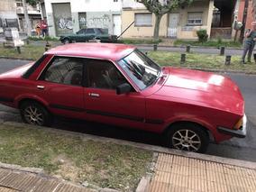 Ford Taunus 81